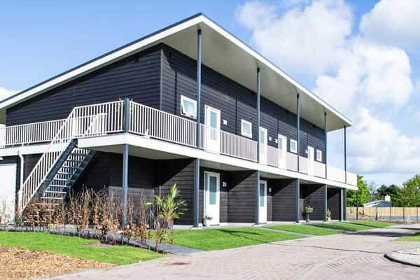 Aparthotel De Berkenhof