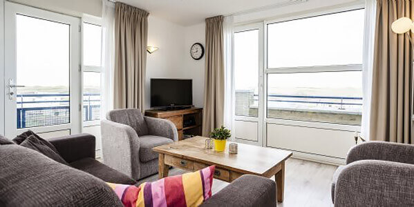 appartement Ameland State