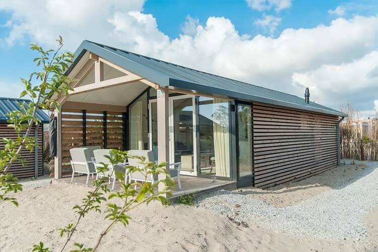 Vakantiehuis Strandhuis Ameland